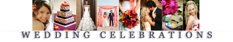 Wedding Celebrations, Ventura and Santa Barbara County