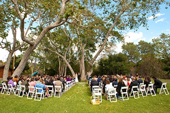 Santa barbara wedding location affordable wedding venues lions lions park junglespirit