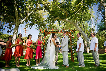 Santa barbara wedding location affordable wedding venues lions lions park junglespirit Image collections