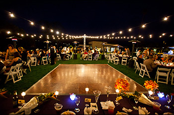 Santa barbara wedding venues santa barbara garden wedding locations santa barbara zoo junglespirit