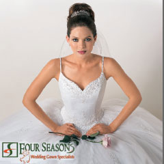 Four Seasons Cleaners