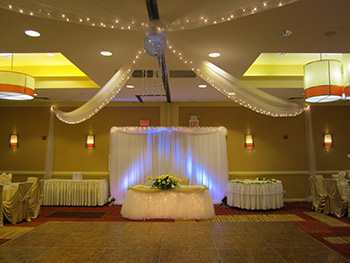 We Have A Variety Of Wedding Packages Adapted To Each Couple And Event Our Include Room Night For The Bride Groom Dance Floor
