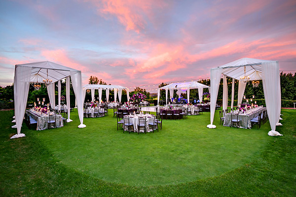 Sherwood Country Club Thousand Oaks Wedding Venues Locations in ...