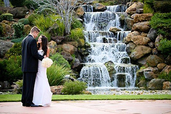 Sherwood country club thousand oaks wedding venues for Honeymoon locations in california