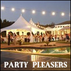 Party Pleasers