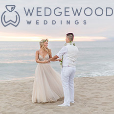 Wedgewood Weddings Pacific View Tower Club